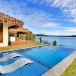 The Havannah Vanuatu Waterfront Villa