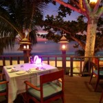 Andaman White Beach Resort Dining
