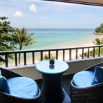 Andaman White Beach Resort Sea view