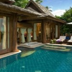 Santhiya Resort & Spa, Koh Phangan Accommodation