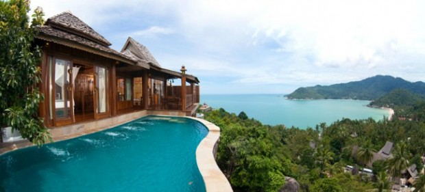 Santhiya Resort & Spa, Koh Phangan