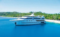 Blue Lagoon Cruises Mystique Princess