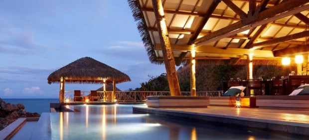 Tadrai Island Resort All Inclusive Luxury Fiji