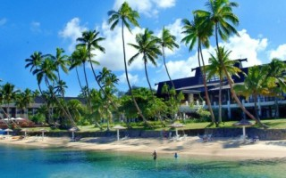 Warwick Resort Fiji