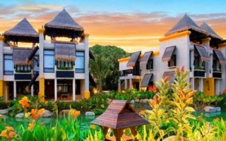 Movenpick Resort and Spa Karon Beach Phuket