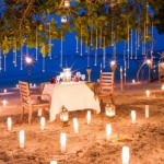 Sarojin beach dinner 472295