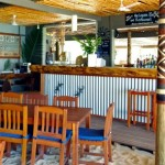 Blue Lagoon Beach Resort Restaurant